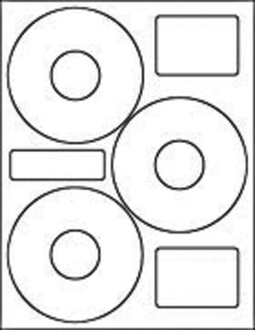 Ace 50430C CD Label
