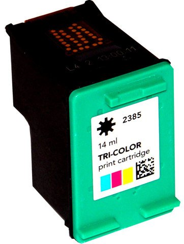 TriColor Ink Cartridge GX-300HC