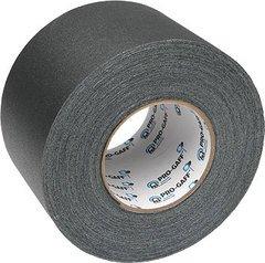 Pro-Tapes Pro-Gaffer 4 Inch Black