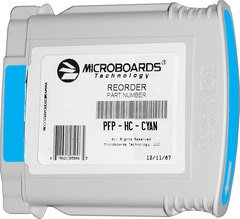 Microboards PFP-HC-CYAN