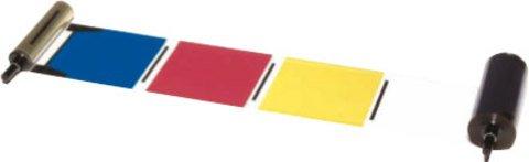TEAC America P-55 Thermal Retransfer CMYK Color