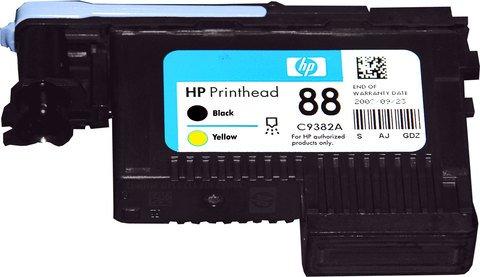 Print Head CG316A