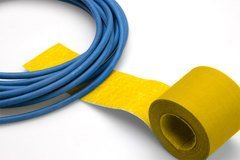 Rip-Tie RipWrap - Yellow 30 Feet -