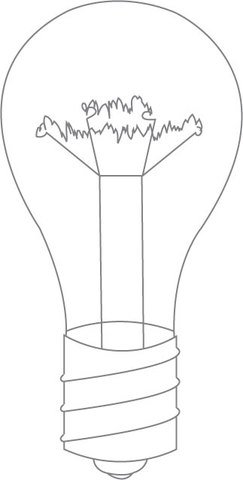 Replacement Lamp for EP758