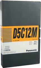 Panasonic AJ-D5C12M