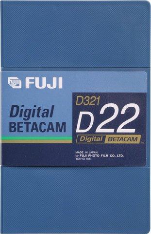 Fujifilm D321-22S