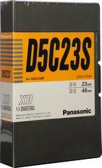 Panasonic AJ-D5C23S
