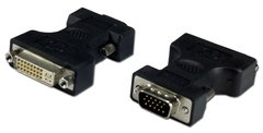 QVS VGA Male to DVI Female Video Adapter