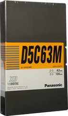 Panasonic AJ-D5C63M