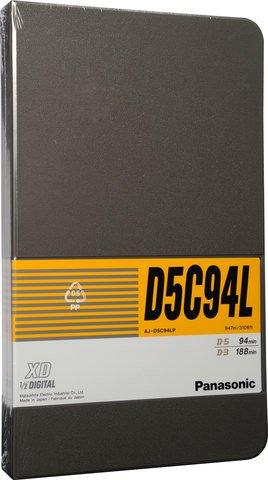 Panasonic - AJ-D5C94L