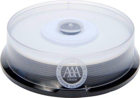 1.46 GB DVD-R Camcorder Mini DVD - 10 Discs