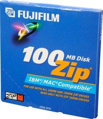 Fujifilm ZIP Disk