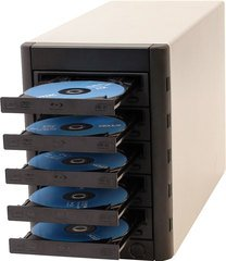 Microboards Multi-Writer Blu-ray Tower Duplicator