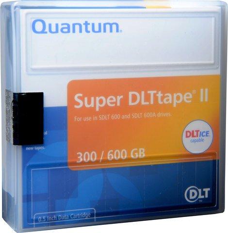 Quantum SDLT II 300 GB