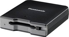 Panasonic Single-slot USB P2 Memory Card Drive