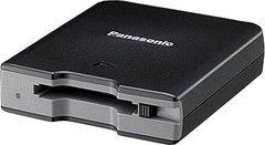 Panasonic Single-slot USB P2 Memory Card Drive