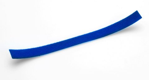 Rip-Tie WrapStrap - Blue 25 Yards - 1 Roll
