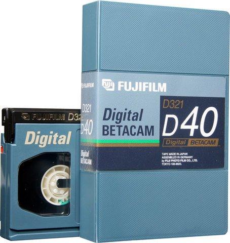 Fujifilm D321-40S