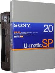 Sony KSP-20