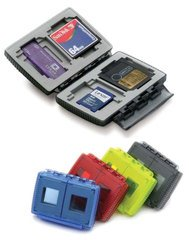 Gepe Card Safe Extreme Onyx