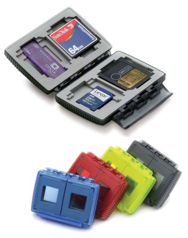 Card Safe Extreme Neon