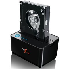 ThermalTake BlacX 5G SATA Docking Station