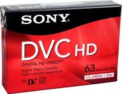 Sony DVM63HDR HDV/DV