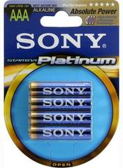 Sony AM4PTB4A 4-Pack