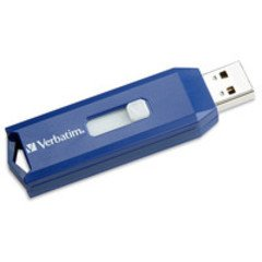 Classic USB Flash Drive - 4GB