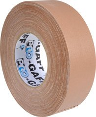 Pro-Tapes Pro-Gaffer 2 Inch Tan