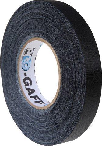 Pro-Tapes Pro-Gaffer 1 Inch Black