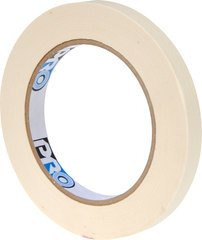 Pro-Tapes Pro 795 1/2 Inch Masking Tape