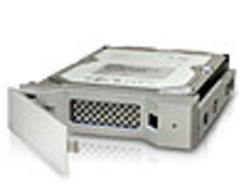 CalDigit 1TB VR Spare Drive - VR2-DM-1000