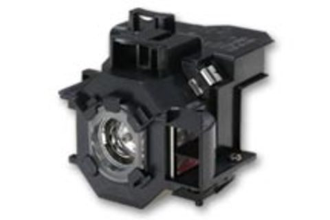 Epson Replacement Lamp for PowerLite 822+, 822p, 83+, and 83c Projectors