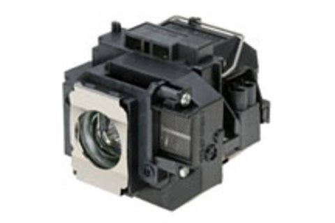 Epson Replacement Lamp for EX31, EX51, EX71 Multimedia Projectors