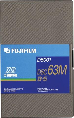 Fujifilm D5001-M63