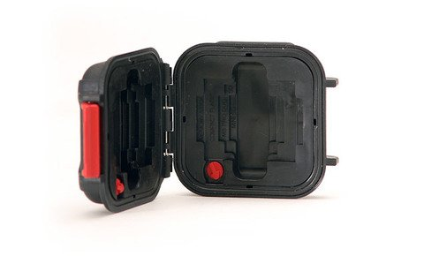 HPRC 1100 Series - Memory Card Hard Case