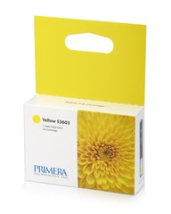 Primera Yellow Ink Cartridge for Bravo 4100 Series