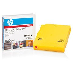 HP C7973A - LTO 3 - C7973A
