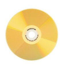 Verbatim 8x DVD-R Logo Branded - 50 Discs