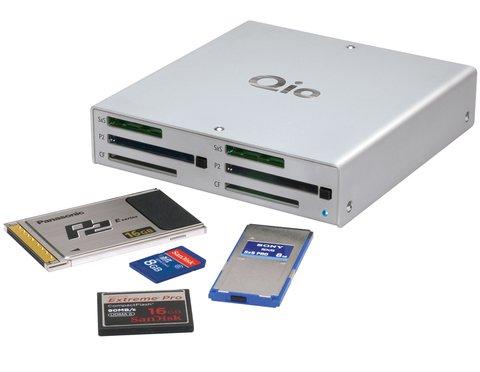 QIO-PCIE
