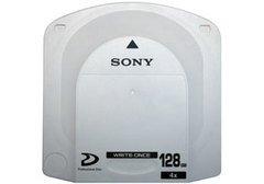Sony PFD128QLW