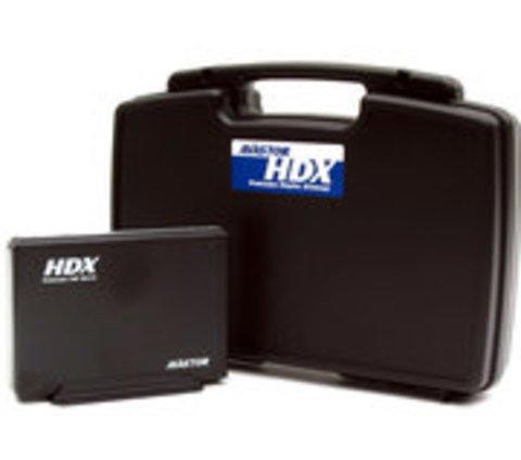 HDX-800 3TB Triple Portable Disk Drive
