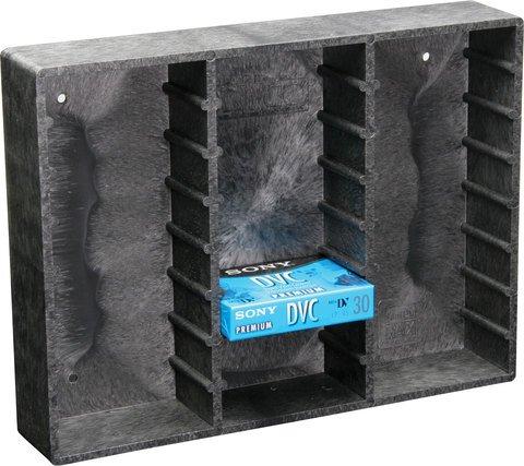 Bryco MiniDV Rack 24