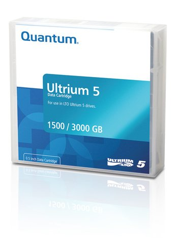 Quantum LTO 5 - MR-L5MQN-01