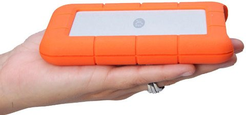 Lacie 1tb Rugged Mini 3 0 Hard Drive 301558
