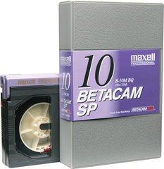 Maxell B-10M BQ