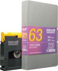 Maxell D5-C63M