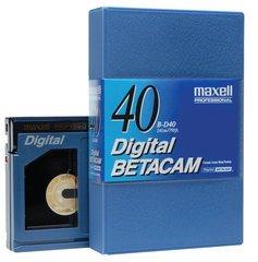 Maxell BD-40