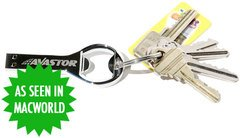 Avastor USBeer 4GB USB Flash Drive Bottle Opener